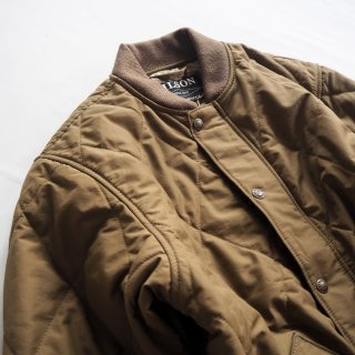 FILSON フィルソン インシュレーションライナージャケット QUILTED PACK JACKET/TAN<img class='new_mark_img2' src='https://img.shop-pro.jp/img/new/icons13.gif' style='border:none;display:inline;margin:0px;padding:0px;width:auto;' />