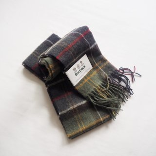 Barbour バブアー タータンチェックマフラー MERINO CASHEMERE TARTAN SCARF/CLASSIC<img class='new_mark_img2' src='https://img.shop-pro.jp/img/new/icons13.gif' style='border:none;display:inline;margin:0px;padding:0px;width:auto;' />