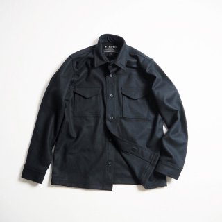FILSON フィルソン ウールシャツジャケット JAC-SHIRT/NAVY<img class='new_mark_img2' src='https://img.shop-pro.jp/img/new/icons13.gif' style='border:none;display:inline;margin:0px;padding:0px;width:auto;' />