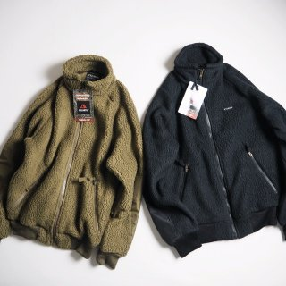 FILSON フィルソン フリースジャケット SHELPA FLEECE JACKET/MARSH OLIVE<img class='new_mark_img2' src='https://img.shop-pro.jp/img/new/icons13.gif' style='border:none;display:inline;margin:0px;padding:0px;width:auto;' />