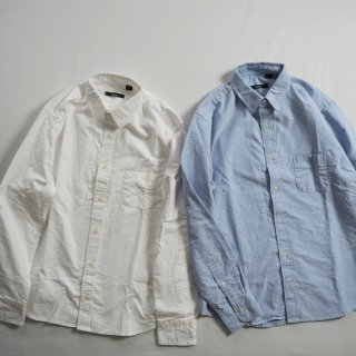 GITMAN VINTAGE ギットマンヴィンテージ GITMAN SISTERS オックスフォードシャツ BROTHER FIT レディース /2カラー<img class='new_mark_img2' src='https://img.shop-pro.jp/img/new/icons13.gif' style='border:none;display:inline;margin:0px;padding:0px;width:auto;' />