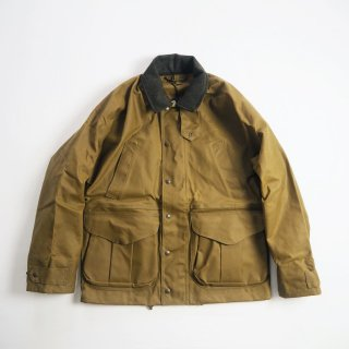 FILSON フィルソン ティンクロスオーバーオール OIL FINISH DOUBLE TIN BIBS/DARK TAN<img class='new_mark_img2' src='https://img.shop-pro.jp/img/new/icons13.gif' style='border:none;display:inline;margin:0px;padding:0px;width:auto;' />