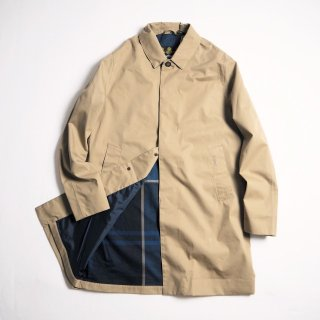 Barbour バブアー バーブァー ステンカラーコート BARBOUR LODEN JACKET / SAND<img class='new_mark_img2' src='https://img.shop-pro.jp/img/new/icons13.gif' style='border:none;display:inline;margin:0px;padding:0px;width:auto;' />
