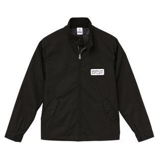 KANOSUKE スイングトップ 黒 S - KANOSUKE swing_top_jacket BLACK/small