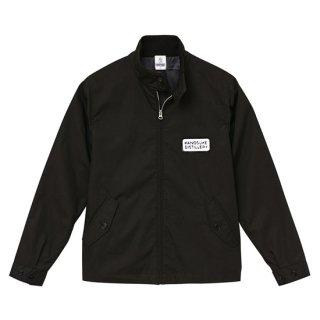 KANOSUKE スイングトップ 黒 S - KANOSUKE swing_top_jacket BLACK/small