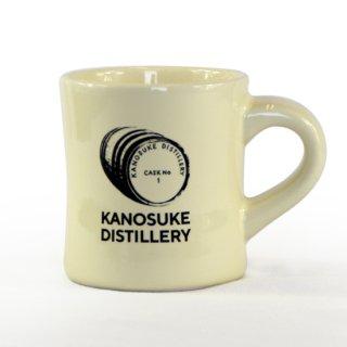 KANOSUKE マグカップ 樽 - KANOSUKE  Mug [cask]