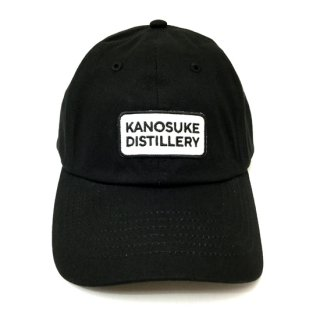 KANOSUKE キャップ 黒 フリー - KANOSUKE cap BLACK/free