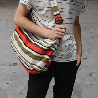 stripe wander