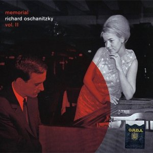 Richard Oschanitzky / Memorial Richard Oschanitzky Vol.2 (2CD)