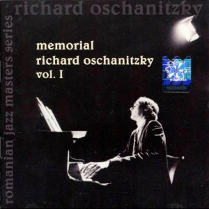 Richard Oschanitzky / Memorial Richard Oscahnitzky Vol.1 (2CD)