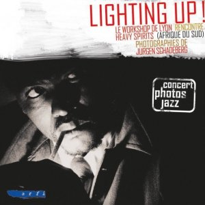 Workshop de Lyon & Heavy Spirits / Lighting Up! (CD)