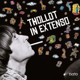 Jacques Thollot / In Extenso (CD)