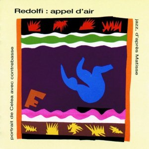Michel Redolfi / Appel D'Air (CD)
