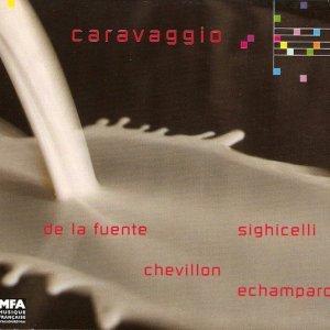 Caravaggio / Caravaggio (CD)
