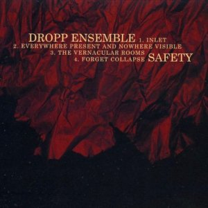 Dropp Ensemble / Safety (CD)