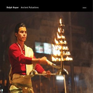 Ralph Koper / Ancient Pulsations (CD-R)