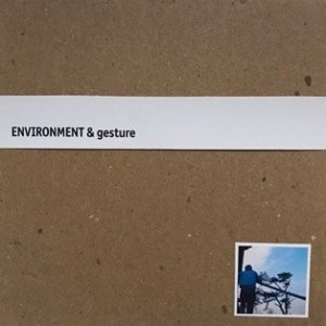 Pierre Gerard / Environment & Gesture (CD)