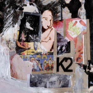 K2, Hakobune / Disambient (LP)