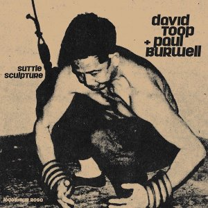 David Toop, Paul Burwell / Suttle Sculpture (LP)