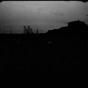 El Mahdy Jr. / Ghost Tapes (LP)