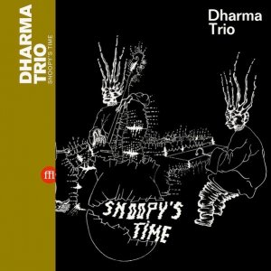 Dharma Trio / Snoopy's Time (LP)