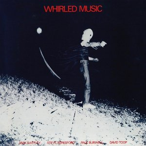 Max Eastley, Steve Beresford, Paul Burwell, David Toop / Whirled Music (LP)