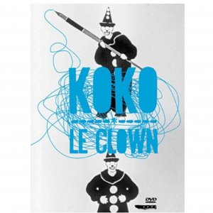 Guy Villerd, Jean Bolcato, Thierry Cousin / Koko Le Clown (DVD)