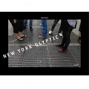 Scott Sherk / New York Glyptic (CD-R)
