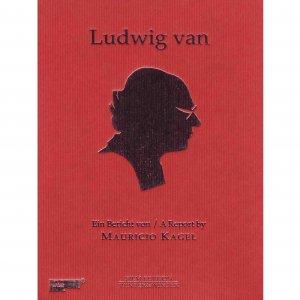 Mauricio Kagel / Ludwig Van (DVD)