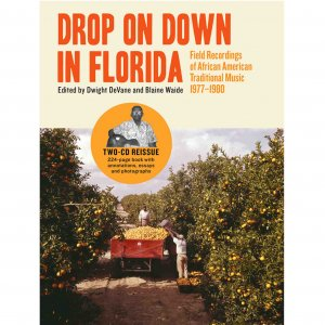 V.A. / Drop on Down in Florida (BOOK+2CD)