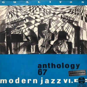 V.A. / Modern Jazz Vl. : Anthology 67 (LP)