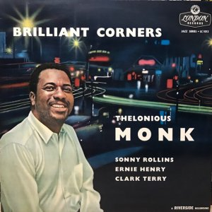 Thelonious Monk / Brilliant Corners (LP)