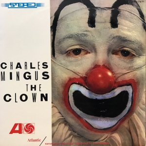 Charles Mingus / The Clown (LP)