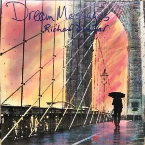 Richard Dunbar / Dream Messages (LP)