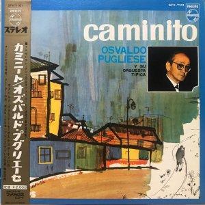 Osvald Pugliese / Caminito (LP)