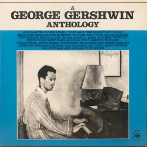 V.A. / George Gershwin Anthology (3LP BOX)