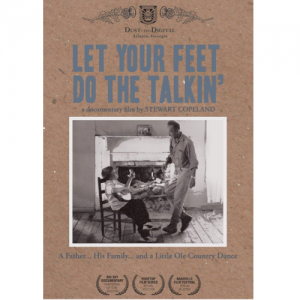 Stewart Copeland / Let Your Feet Do The Talkin' (DVD)