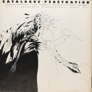 Catalogue / Pénétration (2LP)