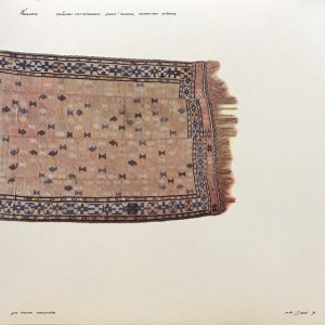 Günter Christmann, Paul Lovens, Maarten Altena / Weavers (LP)