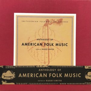 V.A. / Anthology of American Folk Music (6CD BOX)