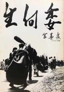 丸山派留雄 / 生向委写真集 (BOOK)