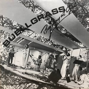 Buellgrass / Big Day At Ojai (LP)