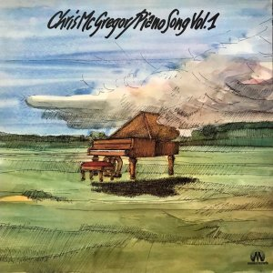 Chris McGregor / Piano Song Vol.1 (LP)