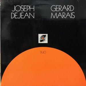 Joseph Dejean - Gerard Marais / Duo (LP)