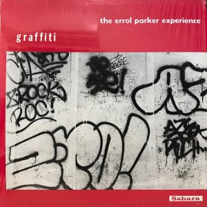 The Errol Parker Experience / Graffiti (LP)
