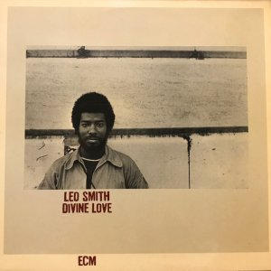 Leo Smith / Divine Love (LP)