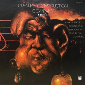 Creative Construction Company / CCC Vol.2 (LP)