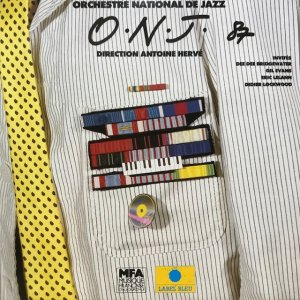 Orchestre National De Jazz / O.N.J. 87 (LP)