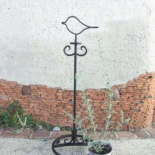 ガーデンポール「トリ」