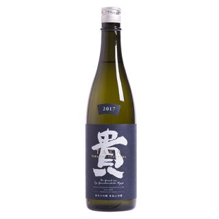 貴 純米大吟醸 東条山田錦 28BY 720[cz1837]